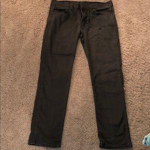 Men's Levi 511 Jeans